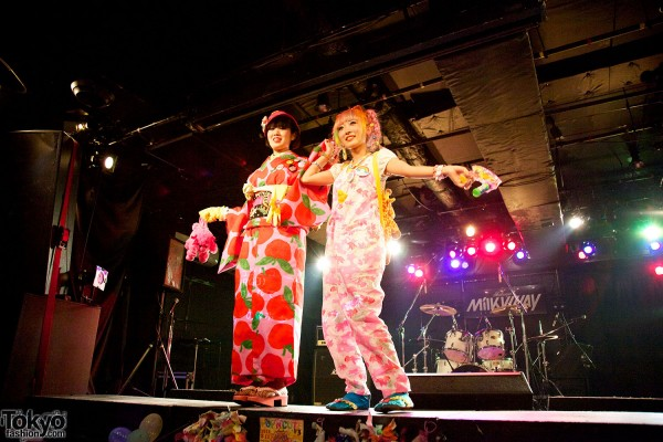 Harajuku Fashion Party Pop N Cute #3 (107)