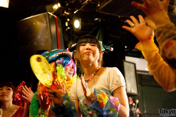 Harajuku Fashion Party Pop N Cute #3 (112)