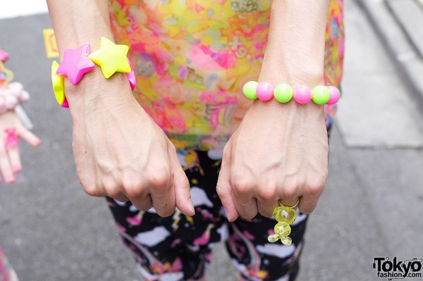 Kawaii 6%DOKIDOKI Bracelets