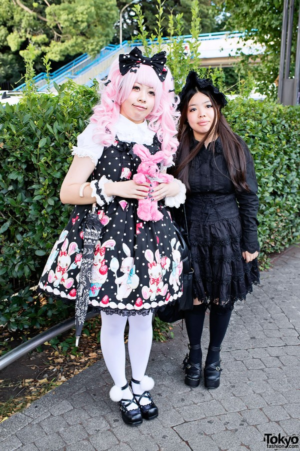 An Cafe Fan Fashion in Harajuku (70)