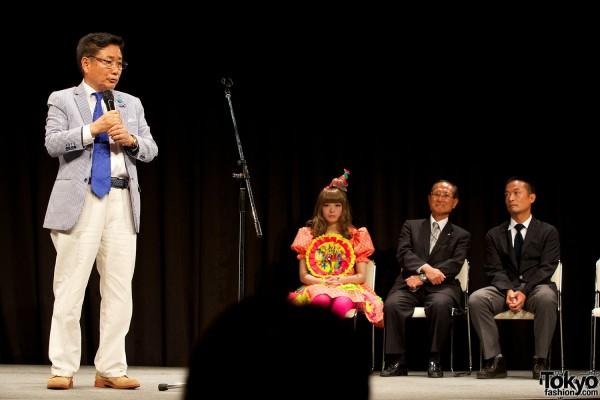 Kyary Pamyu Pamyu Harajuku Kawaii Ambassador (66)