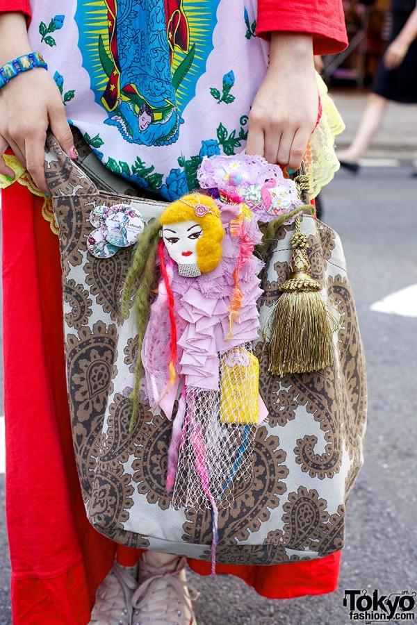 Doll Bag