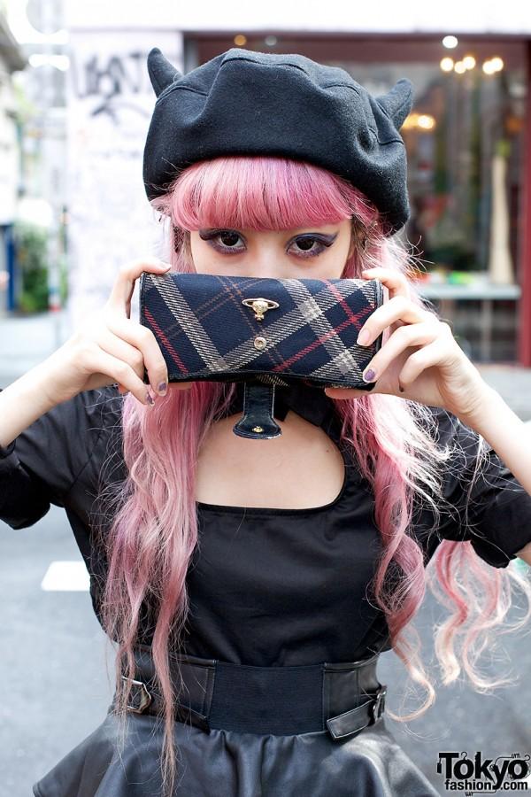 Juria's Vivienne Westwood Wallet