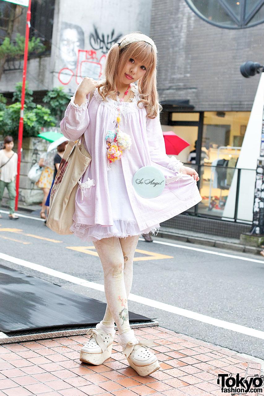 Yuno cosplay upskirt - 1 4