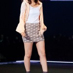 YKK Fashion Show at Tokyo Girls Collection