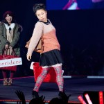 Sorridere ShimaMura Sweety Circus at TGC