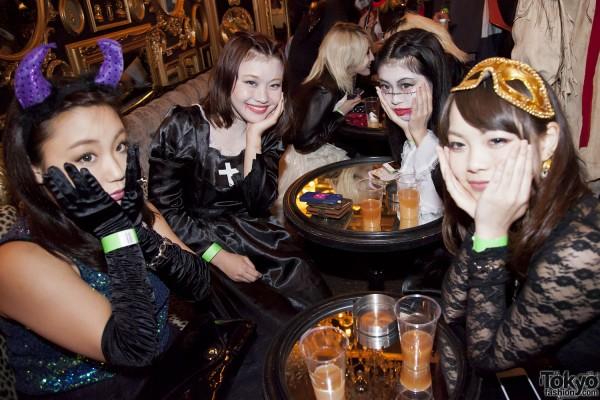 AvantGarde Harajuku Halloween (4)