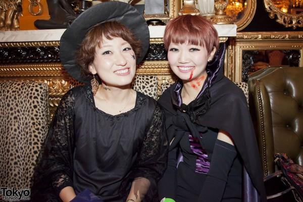 AvantGarde Harajuku Halloween (6)