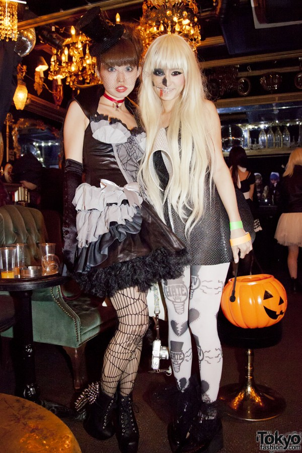 AvantGarde Harajuku Halloween (7)
