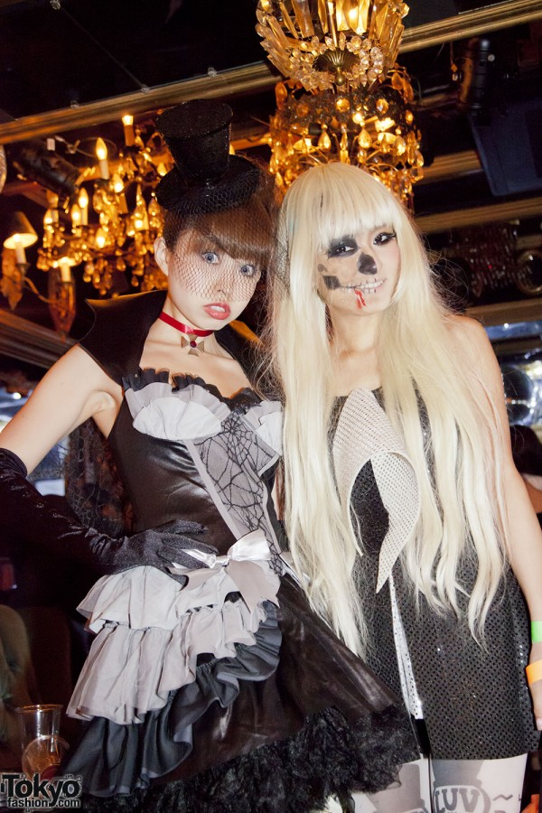 AvantGarde Harajuku Halloween (8)