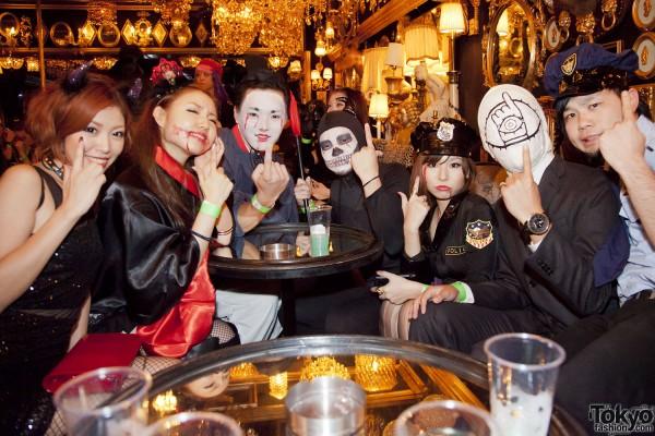 AvantGarde Harajuku Halloween (10)