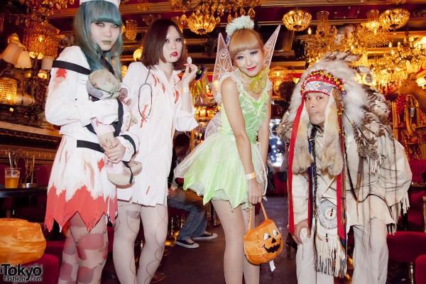 AvantGarde Harajuku Halloween (11)