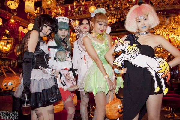 AvantGarde Harajuku Halloween (12)