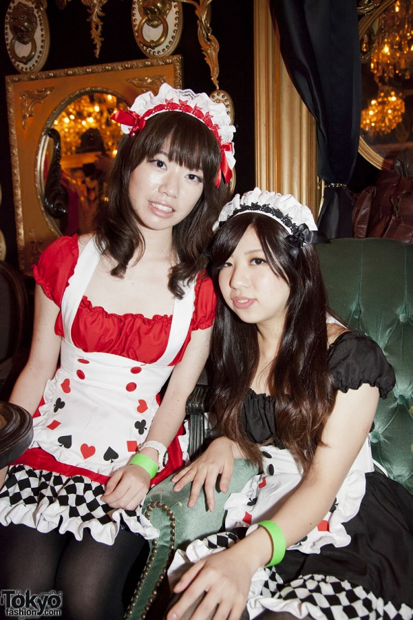 AvantGarde Harajuku Halloween (17)