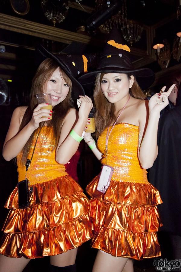 AvantGarde Harajuku Halloween (18)