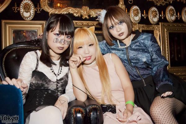 AvantGarde Harajuku Halloween (19)