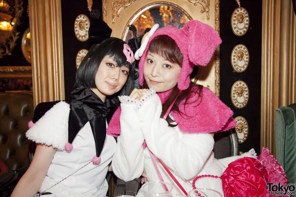 AvantGarde Harajuku Halloween (20)