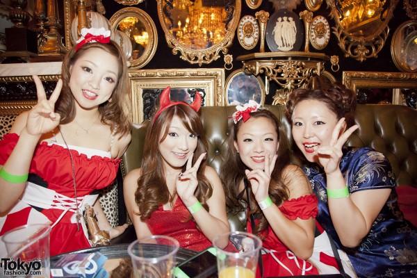 AvantGarde Harajuku Halloween (21)