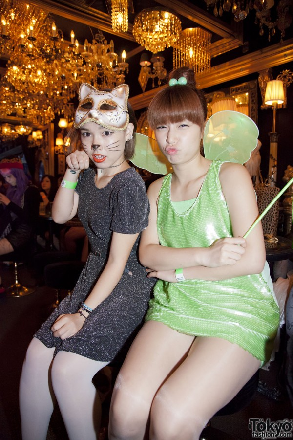 AvantGarde Harajuku Halloween (24)