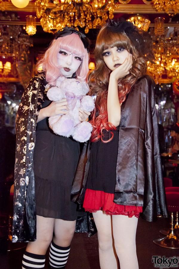 AvantGarde Harajuku Halloween (26)