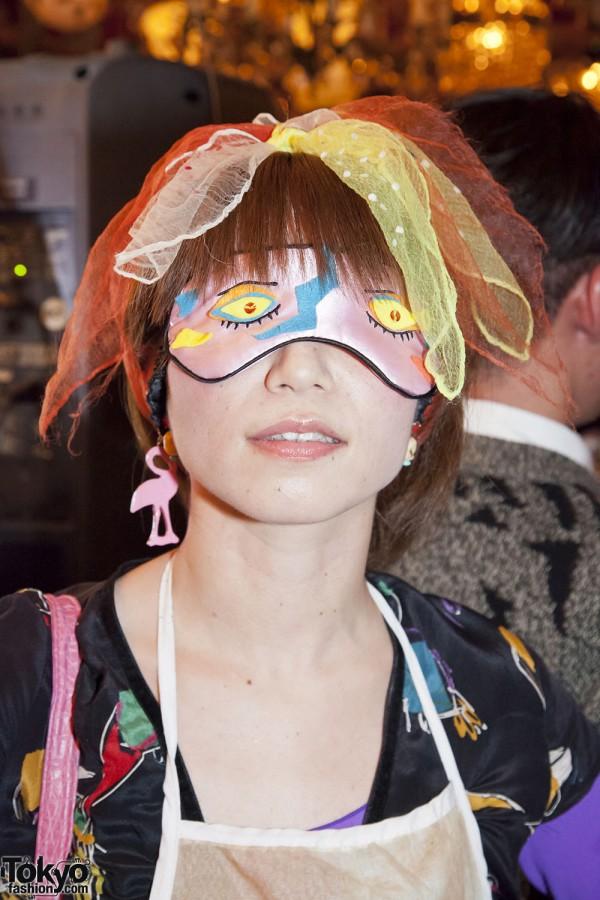 AvantGarde Harajuku Halloween (30)