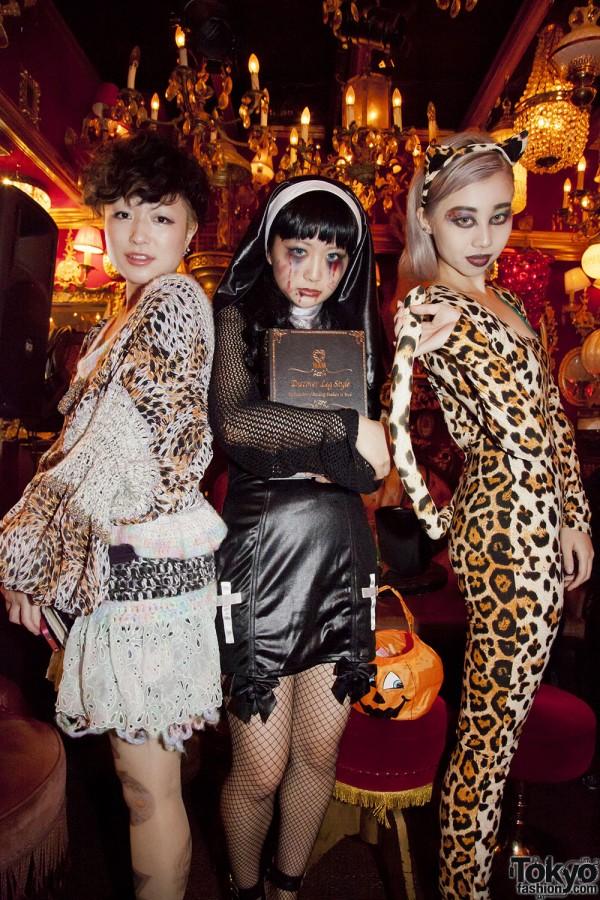 AvantGarde Harajuku Halloween (31)
