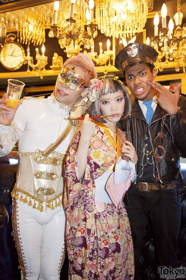 AvantGarde Harajuku Halloween (32)