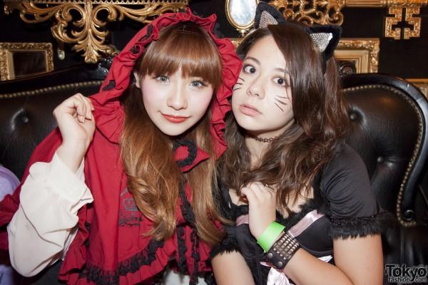 AvantGarde Harajuku Halloween (34)