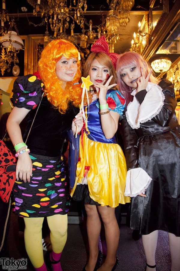 AvantGarde Harajuku Halloween (38)