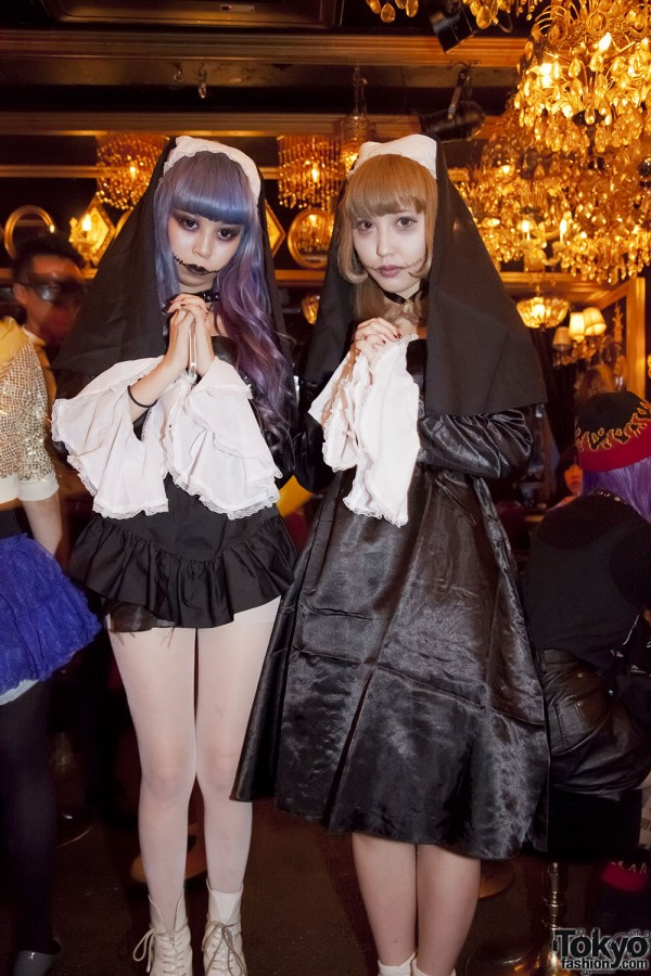 AvantGarde Harajuku Halloween (45)