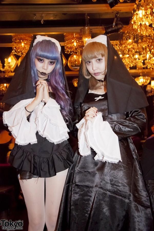 AvantGarde Harajuku Halloween (46)