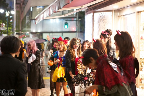 AvantGarde Harajuku Halloween (47)
