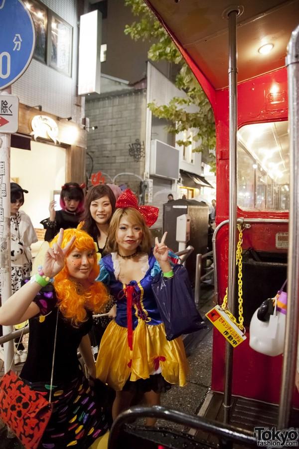 AvantGarde Harajuku Halloween (50)