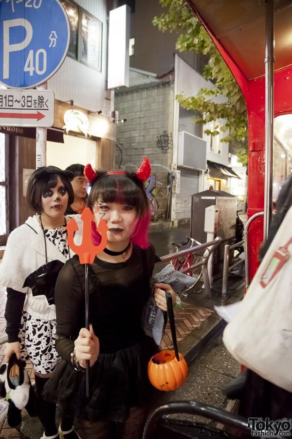 AvantGarde Harajuku Halloween (51)