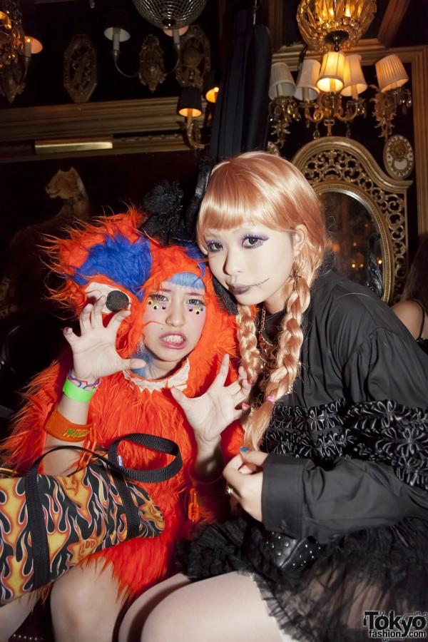 AvantGarde Harajuku Halloween (54)