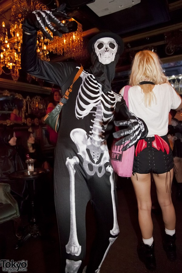 AvantGarde Harajuku Halloween (58)