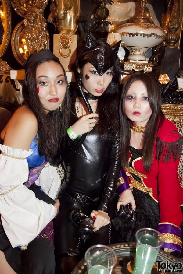 AvantGarde Harajuku Halloween (61)