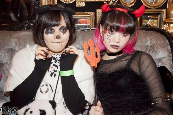 AvantGarde Harajuku Halloween (70)
