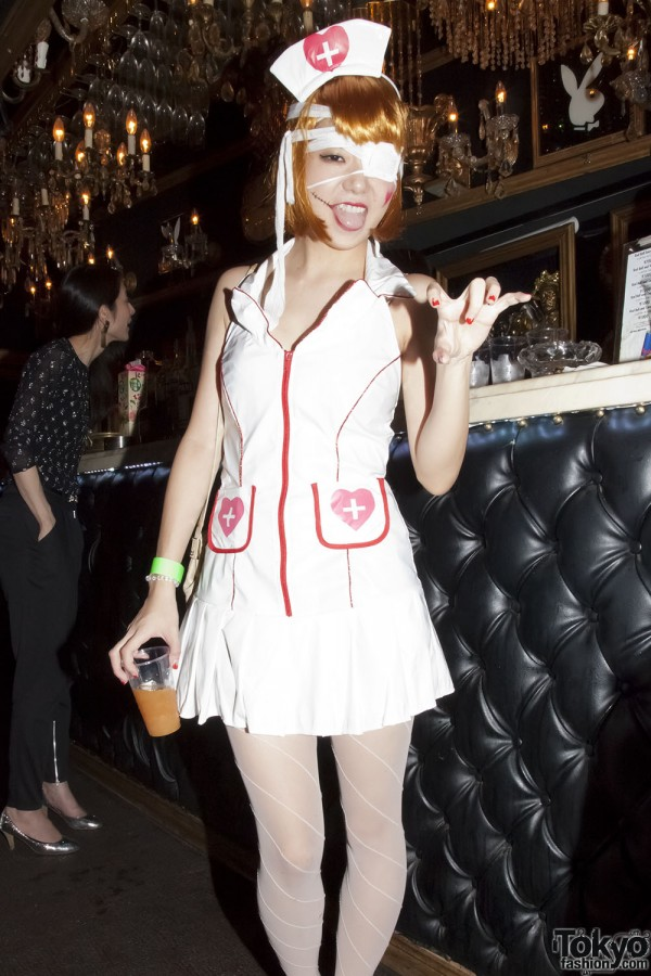 AvantGarde Harajuku Halloween (75)