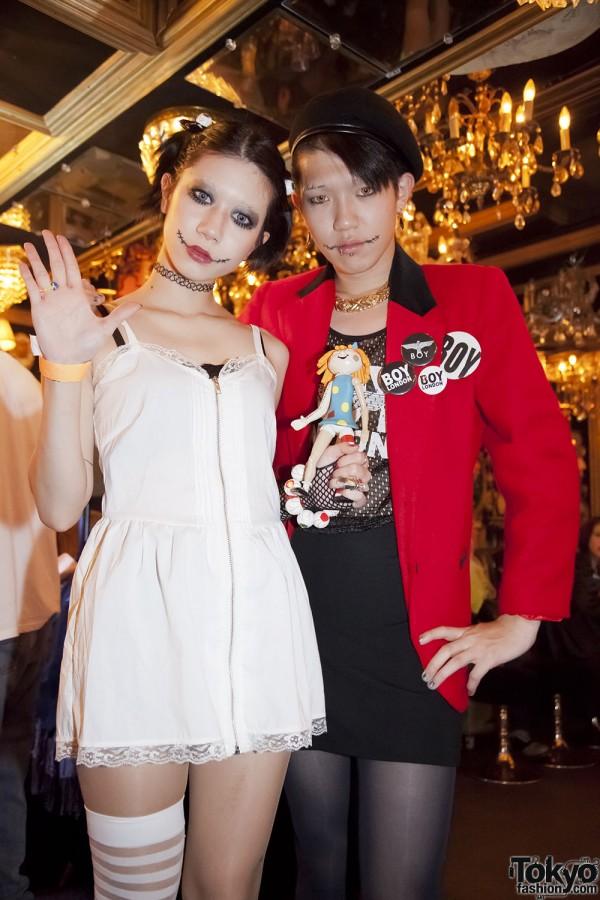 AvantGarde Harajuku Halloween (79)