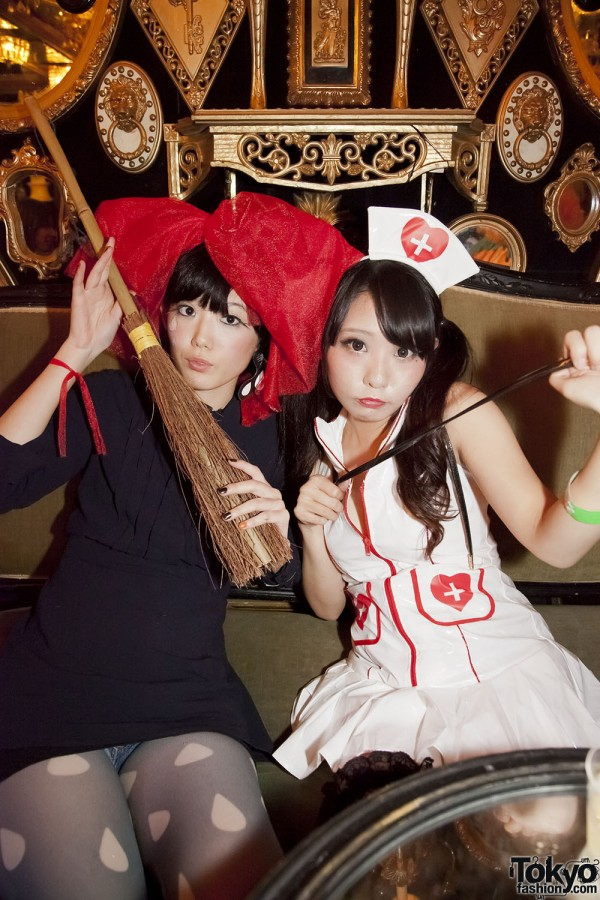 AvantGarde Harajuku Halloween (83)