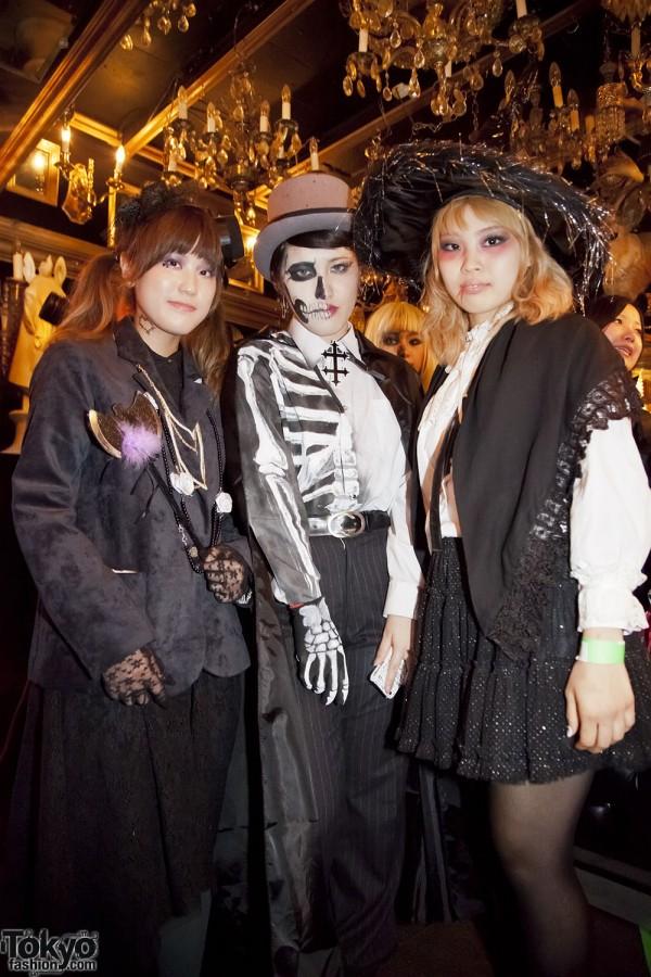 AvantGarde Harajuku Halloween (86)