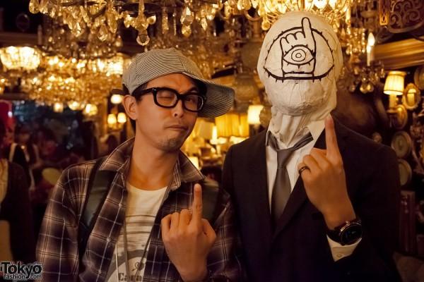 AvantGarde Harajuku Halloween (87)