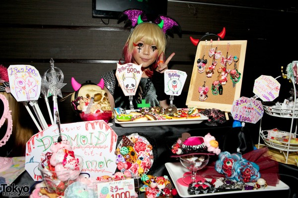 Harajuku Halloween Party by Pop N Cute (3)