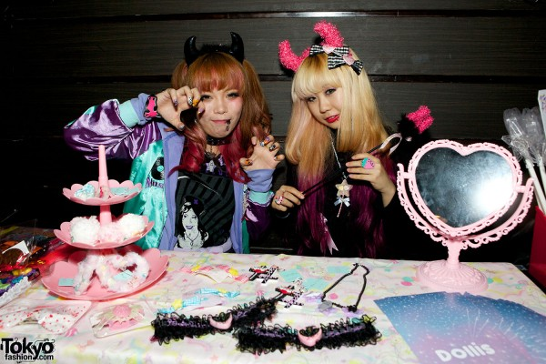 Harajuku Halloween Party by Pop N Cute (4)