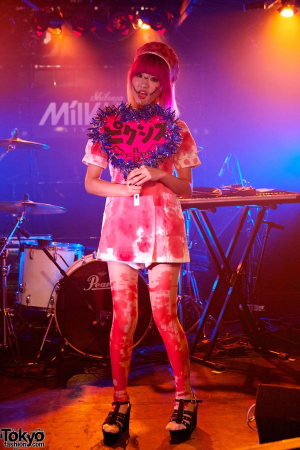 Harajuku Halloween Party by Pop N Cute (9)