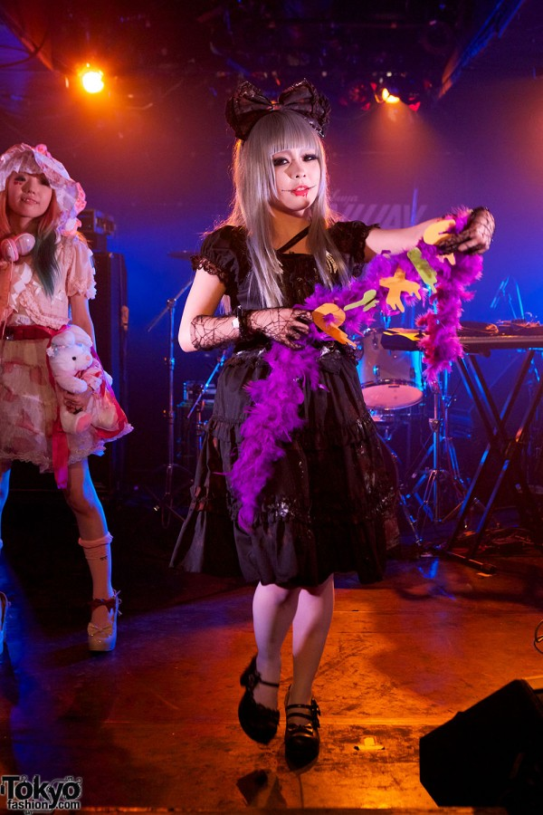 Harajuku Halloween Party by Pop N Cute (10)
