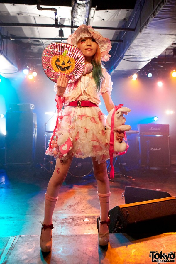 Harajuku Halloween Party by Pop N Cute (11)