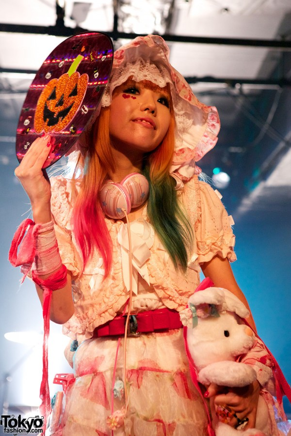 Harajuku Halloween Party by Pop N Cute (12)