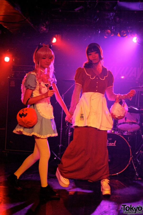 Harajuku Halloween Party by Pop N Cute (14)